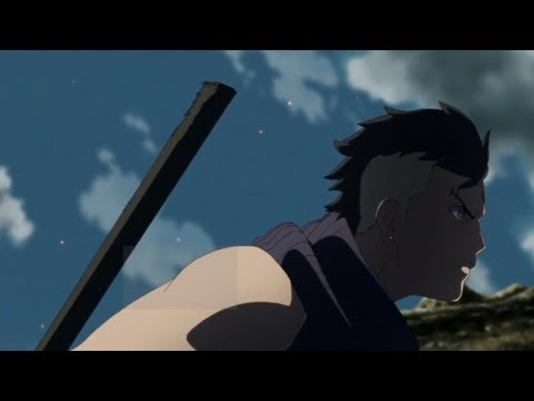 BORUTO VS KAWAKI  FULL FIGHT Boruto: Naruto Next Gerenations