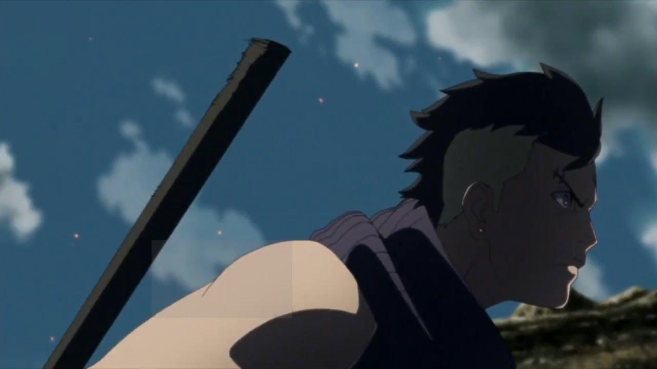 Mengenal Kawaki Ninja Yang Disebut Sebut Bakal Membunuh Naruto Semua Halaman Hai