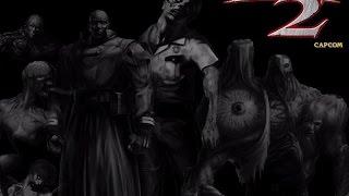 Resident Evil 2 part. 01