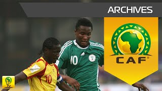 Nigeria - Benin