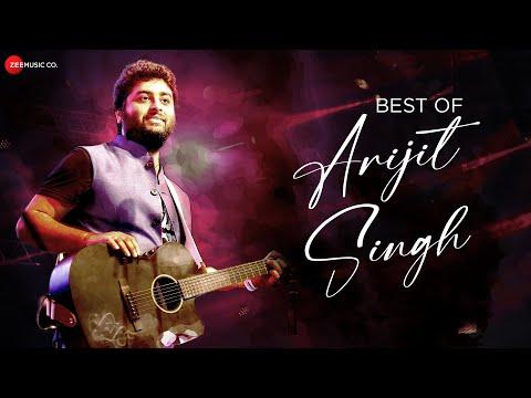 Best of Arijit Singh 2020 | 80 Hit Songs Jukebox