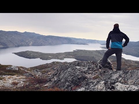 Travel documentary: Greenland: 170km of silence [part two: Freedom] CZ/EN