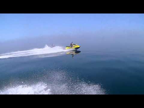 Melbourne Jet Ski - St Kilda/Altona/Spirit Of Tasmania