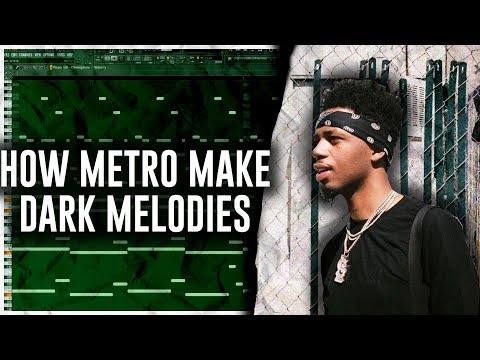 How Metro Makes Dark Melodies (2019)