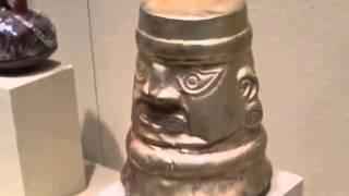 Кубок доколумбовых времён