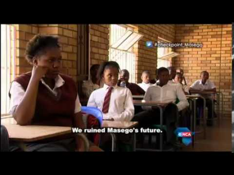 """Checkpoint Episode 25 """"Update: Masego"""""""