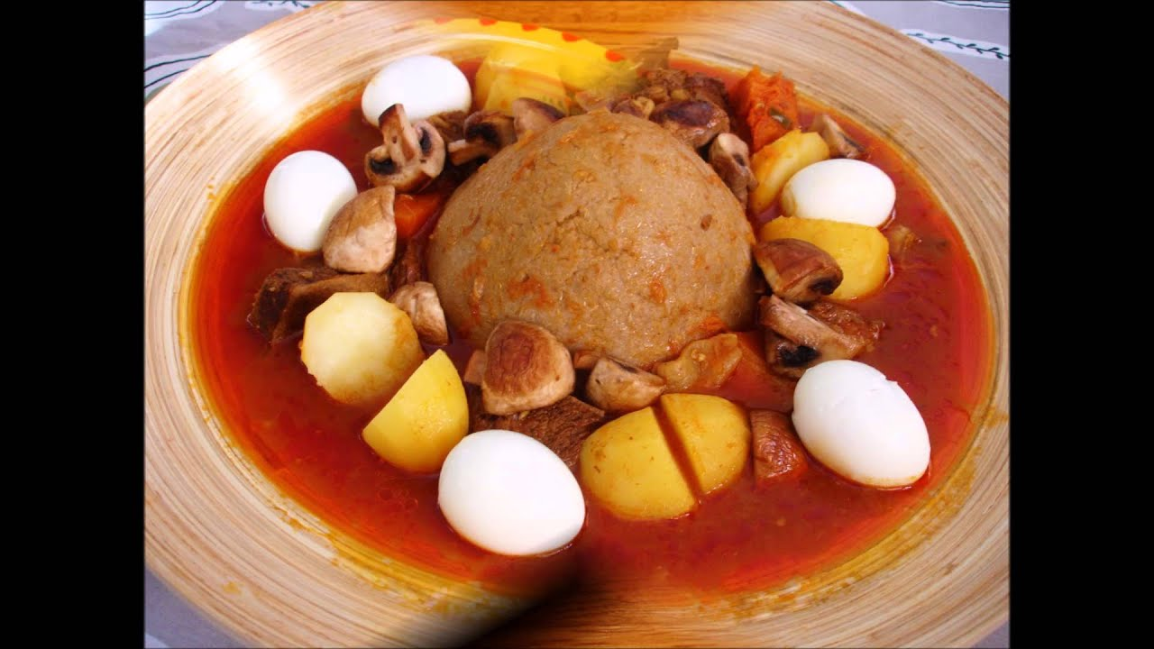 Traditional libyan food youtube traditional libyan food forumfinder Gallery