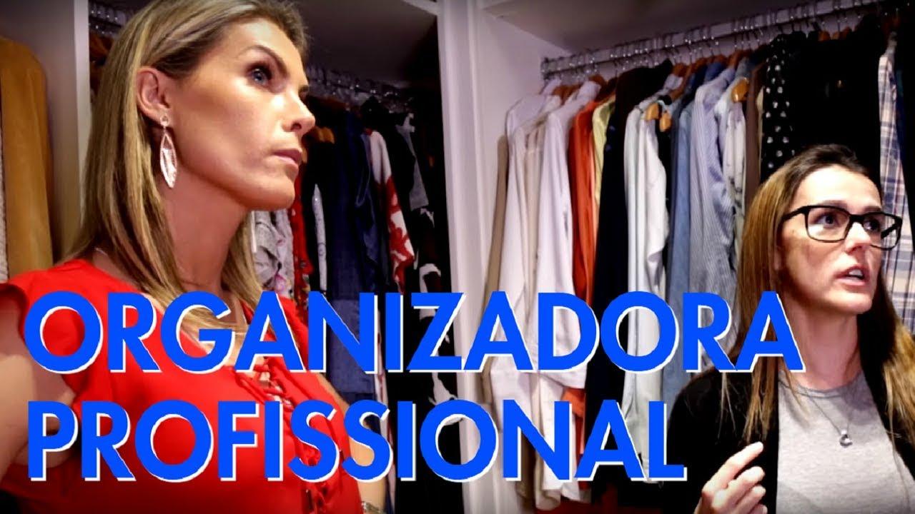 576a2cc0ab004 Arrumando o Closet   Ana Hickmann - YouTube
