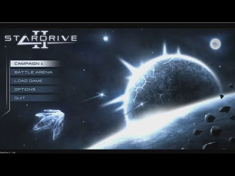 Stardrive 2: Sector Zero: No Shields E-7 |