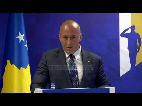 Puna në shtet, Haradinaj: Politika ka ngritur sistemin e nepotizmit
