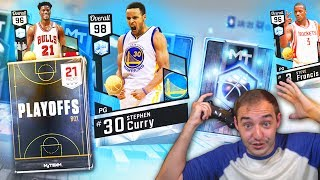 Nba 2k17 my team massive pack opening! nba offseason, summer league, huge trades and more!