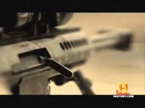 Barrett .50 cal M82 Sniper  Kill Shot (A MUST WATCH)