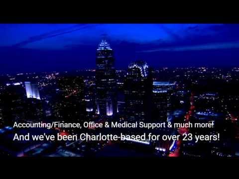 Xcentri: Centered On People - Charlotte NC Temp & Perm Jobs