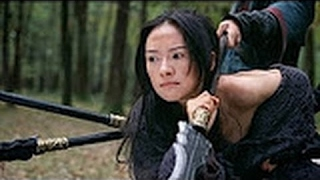 Best Chinese Action Movies 2017❀China Movies With English Subtitle❀New Martial Arts Movies