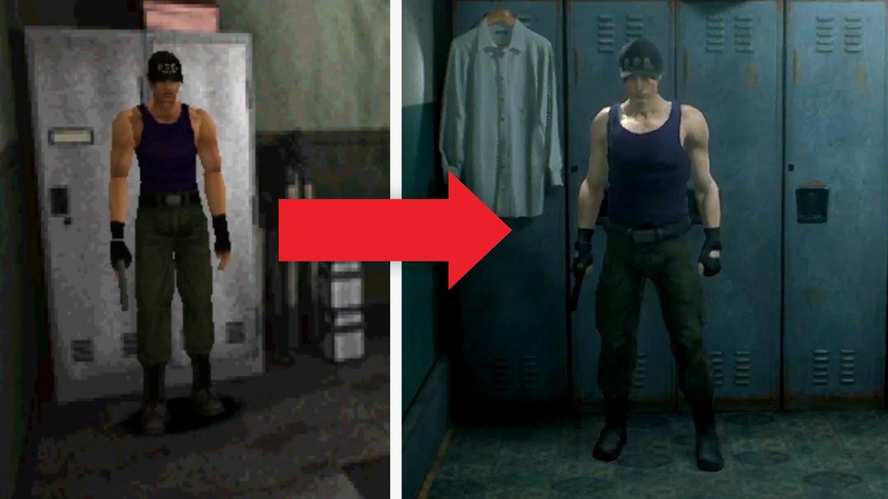 Mod Showcase: Resident Evil 6: RE4 Leon Mod by Leon S