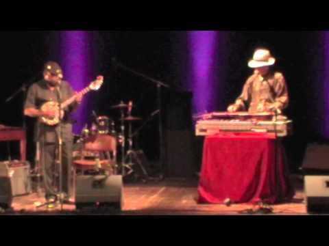 Watermelon Slim & Super Chikan - live - italy - 2011 - 8/10