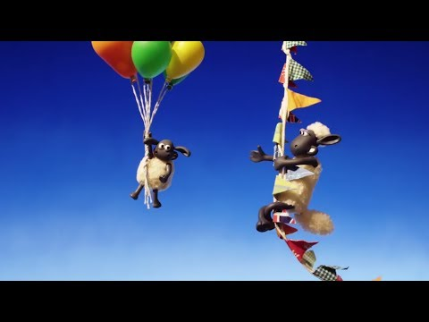 NEW Shaun The Sheep Full Episodes Compilation 2017 HD Past ...