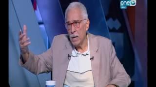 اللقاء الكامل مع الفنان القدير عبد الرحمن أبو زهرة في قصر الكلام