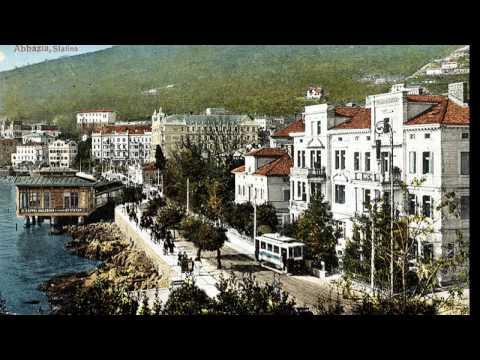 Opatija,Croatia,Kroatien
