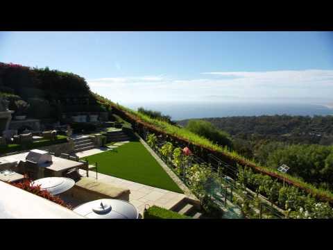 Palos Verdes Estates Tour