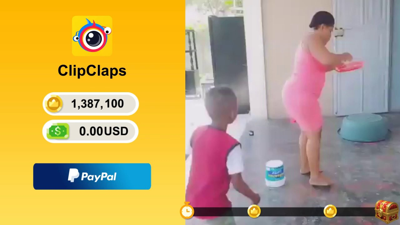 Look This Naughty Boy | ClipClaps