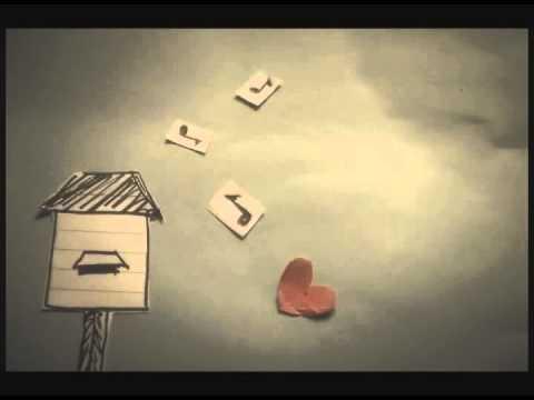 Cinta dan Waktu (Stop Motion)