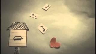 Cinta dan Waktu Stop Motion