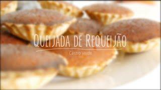 Queijada De Requeijão, Castro Verde