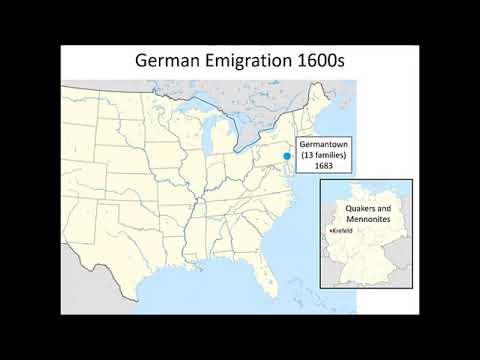 Jan 18 2020 German Genealogy Group