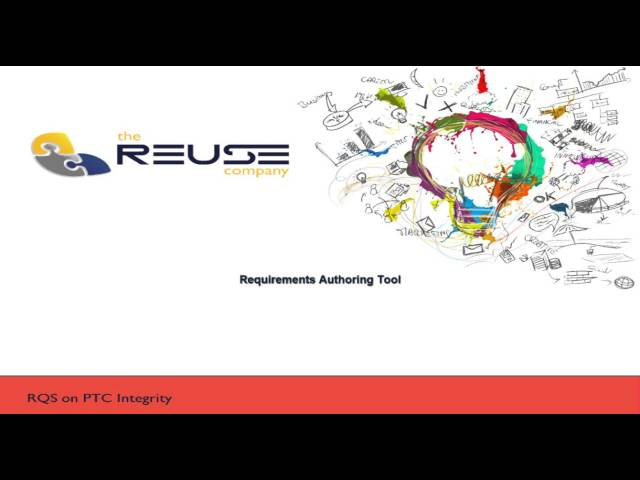 RQS Integration on PTC Integrity