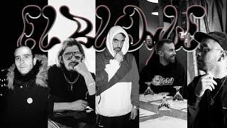 M40: Un Puente en el Game ft. Israel B, Agorazein, El Coleta, Miguel Grimaldo, Ziontifik, Yako Muñoz