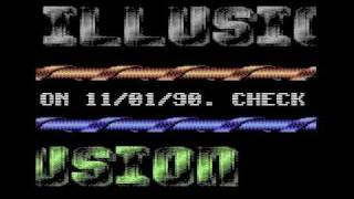 Illusion Commodore 64 Crack Intro Full Version