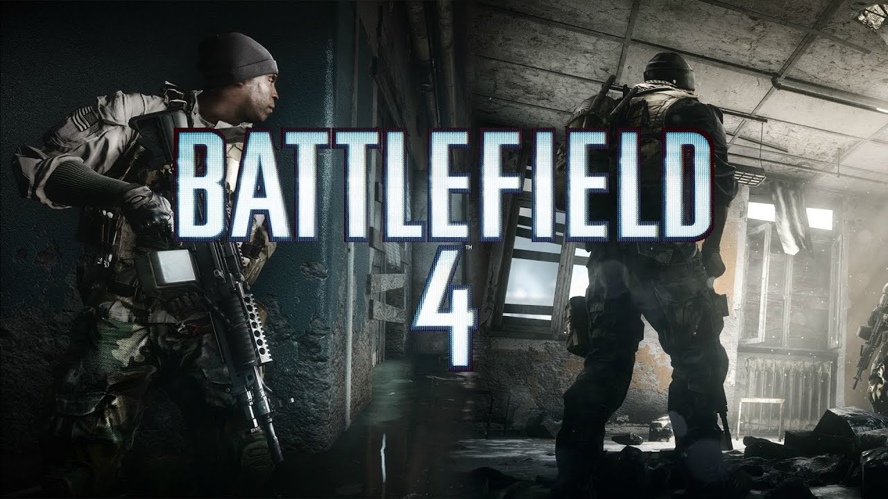 Spectator Mode Preview Battlefield 4 720p / Zuschauer Modus Vorschau BF4 720p
