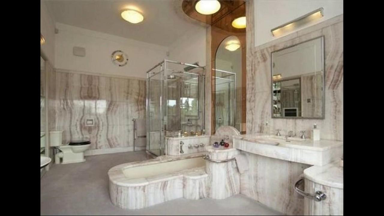 1930s bathroom design photos - 1930s Bathroom