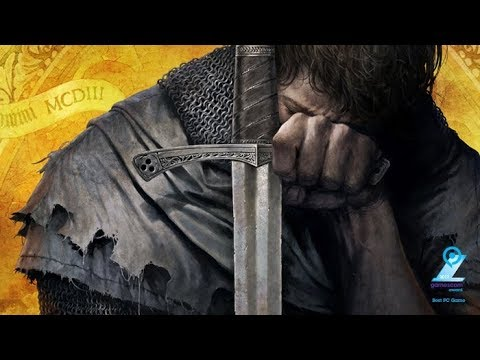 Kingdom Come Deliverance Willi Desden und Jan-luc 04