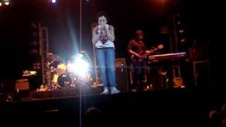 The Cranberries - Dreams (Live at Quito 2010-02-10)