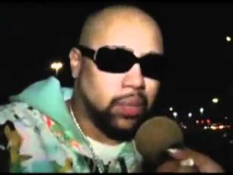 Pimp C - Last Interview Before Death