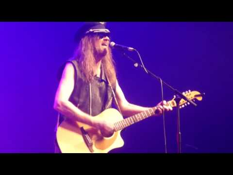 Julian Cope - Sunspots (Live at the Roundhouse 2017)