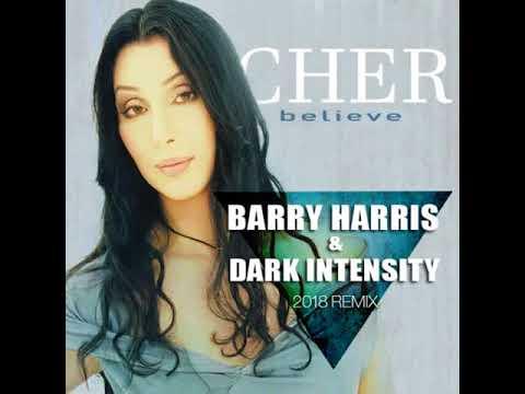 Cher - Believe (Barry Harris & Dark Intensity Remix)