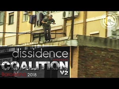 Dissidence Coalition V2 : Hunter Bechtle, Reece doezema, Trevor Pritchard, Kaaden Bewley