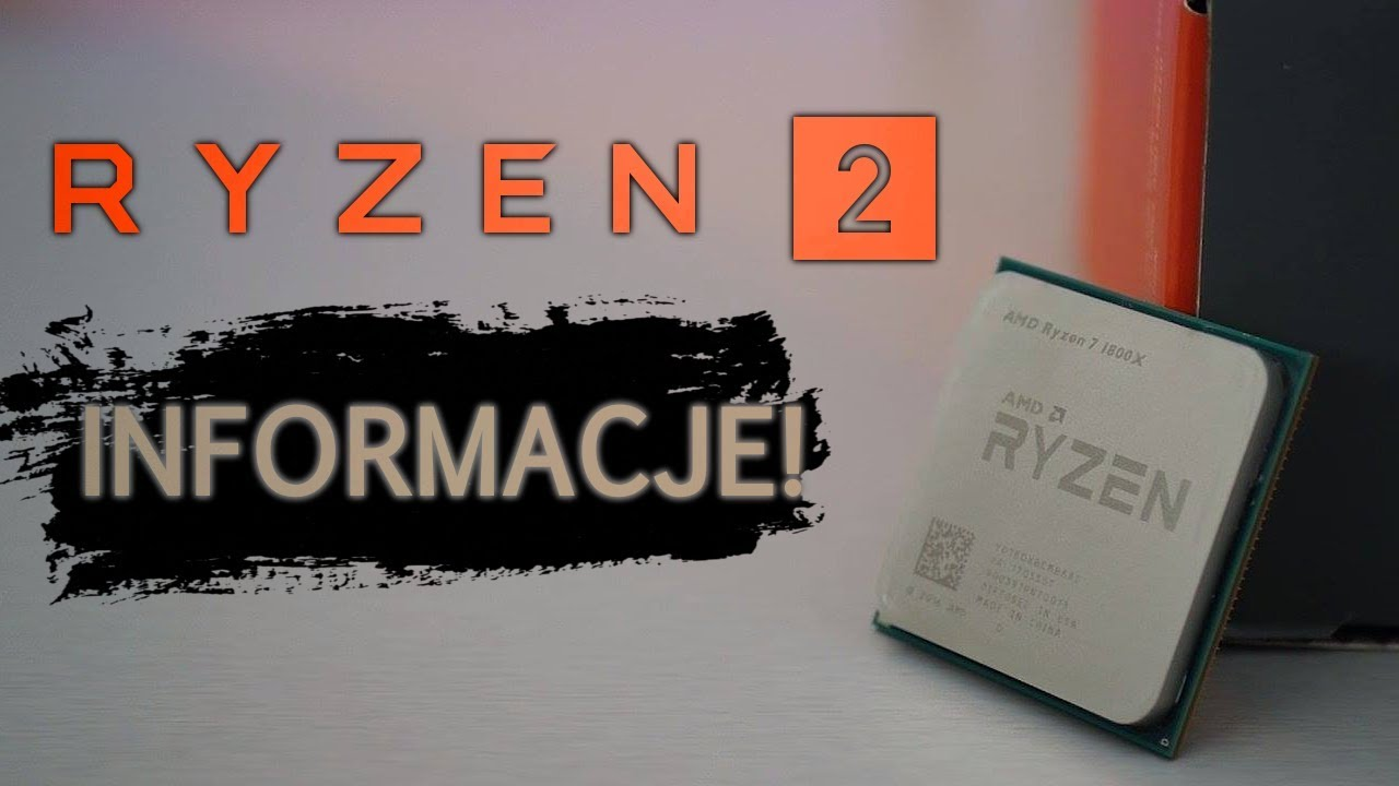 Plan AMD do 2020 r. - Ryzen 2, Navi i obniżka cen! ????