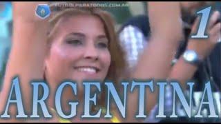 Argentina: Funny Football Bloopers, Vol 1