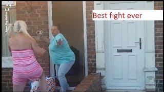 Girls fight vs girls vs men vs group compilation enjoy the show