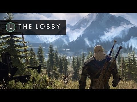 4K Resolution Versus High Frame Rate - The Lobby