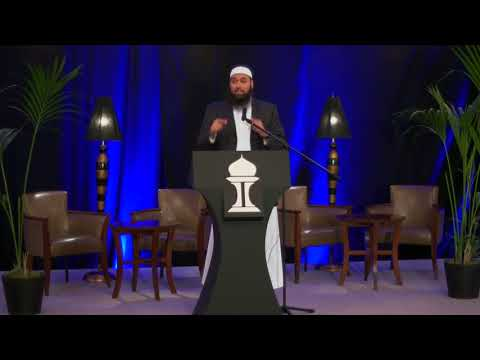 Steps to Allah IV  - The Final Testament - Dr Saalim Hossani Part 1 & Part 2