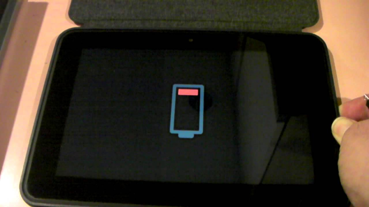 Kindle Fire HD 8 9 Problem with battery not charging - Some charge - Some  don't