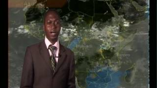 SWAHILI WEATHER FORECAST FOR 14 07 2017