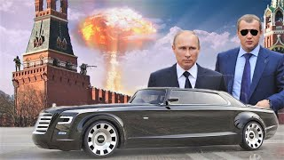 Вся правда про Кортеж Путина и опасную работу агентов ФСО