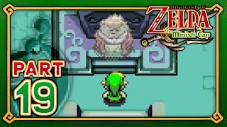 The Legend of Zelda: The Minish Cap - Part 19 - Royal Crypt!