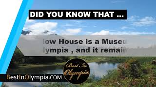 Bigelow House Museum | Best In Olympia | Olympia WA
